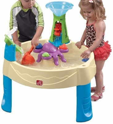 #8 Step2 Wild Whirlpool Water Table