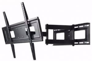 #9. VideoSecu Mounts Articulating TV Wall Mount