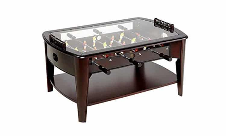 The top 4 best foosball coffee tables in 2018 reviews for Table 09 reviews
