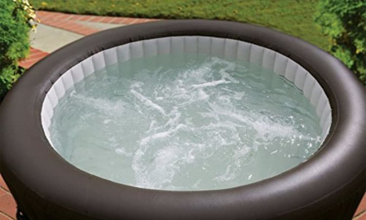 lists of top 10 best inflatable hot tubs for sale in