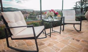 Top 10 Best Patio Furniture Sets Reviews