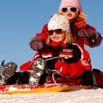 Top 10 Best Snow Sleds for Toddler in 2018 Reviews