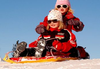 Top 10 Best Snow Sleds for Toddler