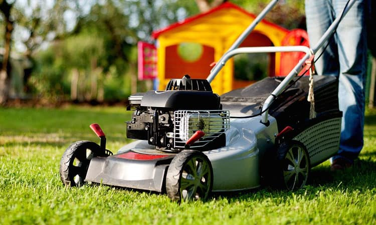 Top 10 Best Tow Behind Lawn Sweepers