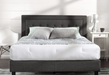 Top 10 Best Wood Platform Beds Reviews in 2018