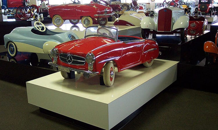 Top 7 Best Pedal Cars for Sale