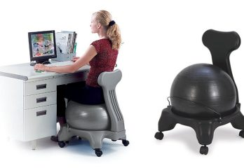 Top 7 Best Yoga Ball Chairs Reviews