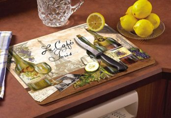 Top 8 Best Glass Cutting Boards in 2017 Reviews