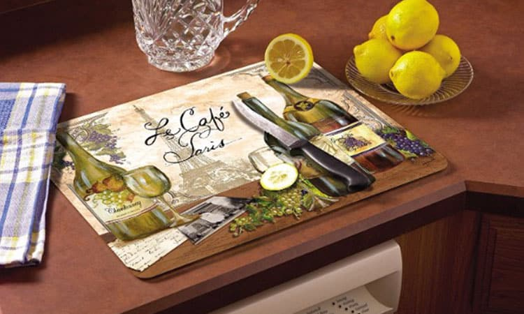 Best Glass Cutting Boards Reviews