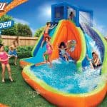 Top 8 Best Inflatable Pool Slides in 2018 | Reviews & Buyer's Guides