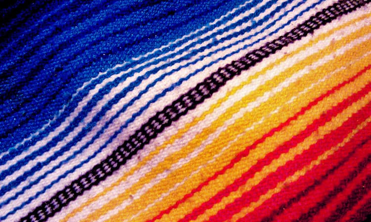 Top 8 Best Mexican Blankets