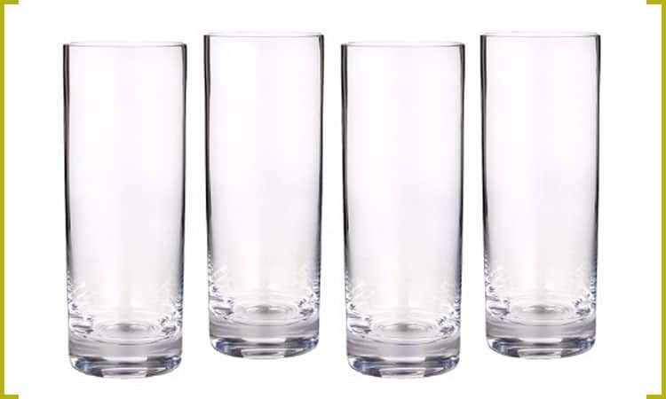 c6e05782bf0 Top 9 Best Highball Glasses in 2019 Reviews — THE10PRO
