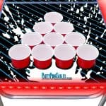 Top 9 Best LED Beer Pong Tables in 2017 Reviews