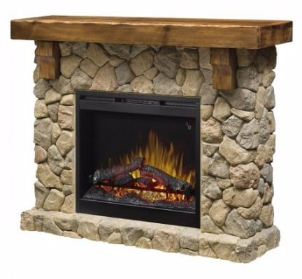 Dimplex SMP-904-STElectric Fireplace Mantel