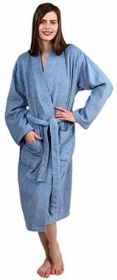 TowelSelections Women's Robe Turkish Cotton