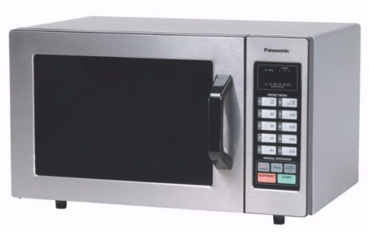 Panasonic NE-1054F Commercial Microwave Oven
