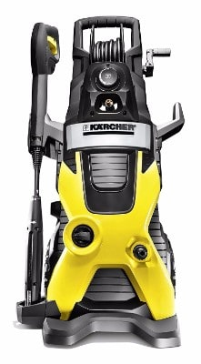 Karcher K5 Premium Electric Pressure Washer, 2000 PSI, 1.4 GPM