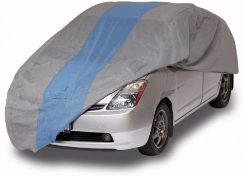 Duck Covers A1HB183 Car Cover