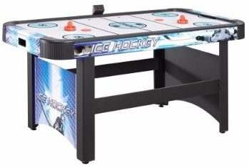 NG1009H Carmelli Face-Off Air Hockey Table