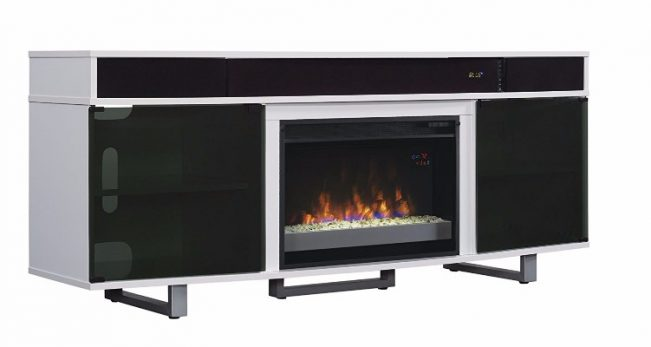 ClassicFlame 26MMS9626-NW145 Electric Fireplace Insert