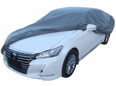 Leader Accessories Basic Guard Fit Car Cover