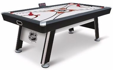 NHL Sting Ray Hover Hockey Table, 84-inch