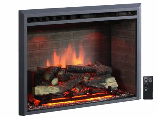 Looking for the best electric fireplace insert isn't an easy task these days. That's why I have compiled this list of the best options and hope that...