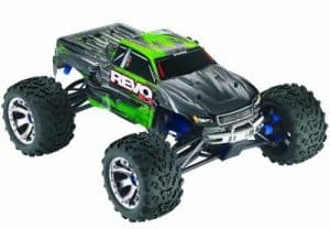 Traxxas 53097 Revo 3.3 Nitro powered 4WD Monster Truck
