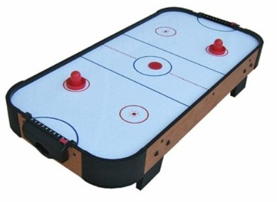 Playcraft Sport Table Top Air Hockey, 40-inch