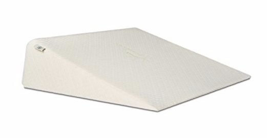 Brentwood Home Zuma Therapeutic Foam Pillow