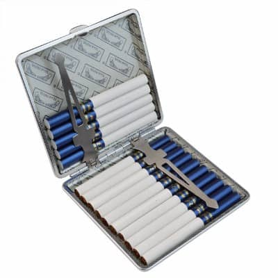 Pistha Cigarette Case