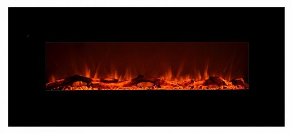 Touchstone 80001 Onyx Electric Fireplaces