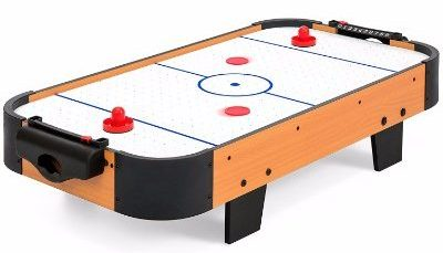 Best Choice Products Air Hockey Table, 40-inch