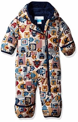 d0ff988f1 Top 10 Best Baby Snowsuit in 2019 Reviews — THE10PRO