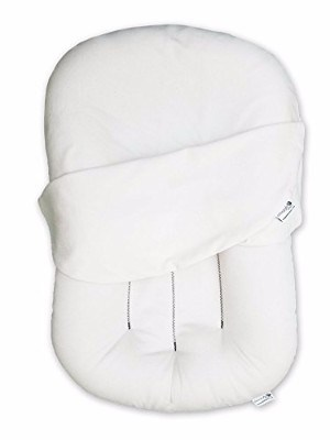 Snuggle Me Original Co-Sleeping Lounger, Portable Crib