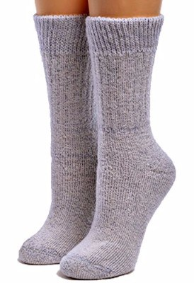 Warrior Alpaca Socks - Women's Toasty Toes Ultimate Alpaca Socks