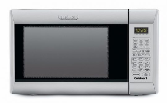 Cuisinart Cmw 200 Convection Microwave 1 2 Cubic Foot
