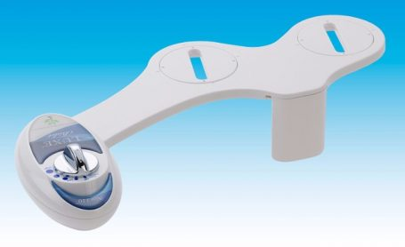 Luxe Bidet Neo 110 Bidet Toilet Seat Attachment