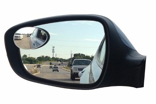 Utopicar New Blind Spot Mirrors, 2 pack