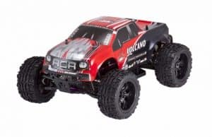Redcat Racing Volcano EPX Truck, Red