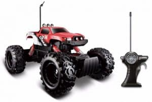 Maisto Rock Crawler RC Vehicle