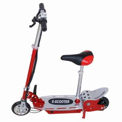 Overwhelming E120 24V Electric Scooter