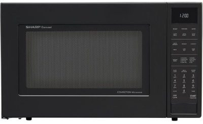 Ft 900w Convection Microwave Oven