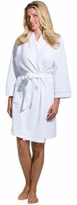 554082eb609a Top 10 Best Bathrobes for Women Reviews in 2019 — THE10PRO