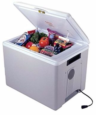 Koolatron Kool Kaddy Cooler, 36-quart
