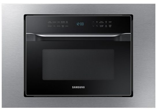 Samsung MA-TK3080CT 30_ Trim Kit for MC12J8035CT Counter Top Convection Microwave