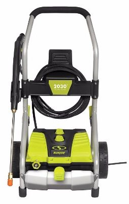 Sun Joe SPX4000 Electric Pressure Washer, 14.5 Amps