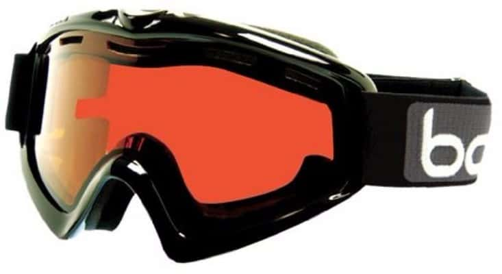 Bolle X-9 OTG Goggles__