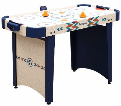 Harvil Air Hockey Game Table, 4 Ft