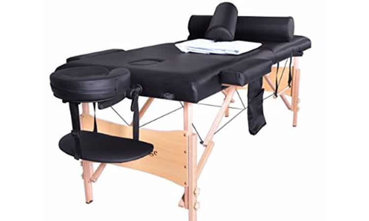Top 10 best portable massage tables in 2018 reviews - Portable massage table reviews ...